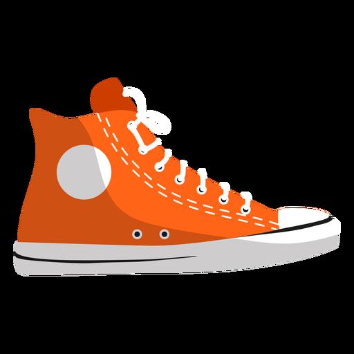 Plimsoll gymshoes sapatilhas de corrida sapatilhas linha tracejada sneaker plana Transparent PNG