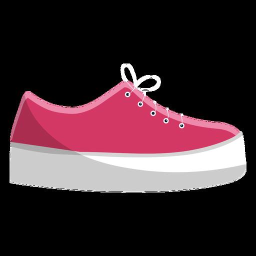Zapato mocasín encaje ilustración Transparent PNG