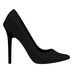 Sapato salto agulha salto agulha plana