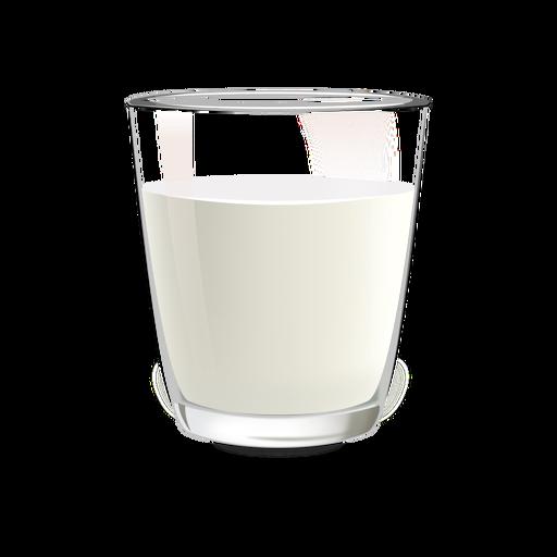 Milchglas Abbildung Transparent PNG