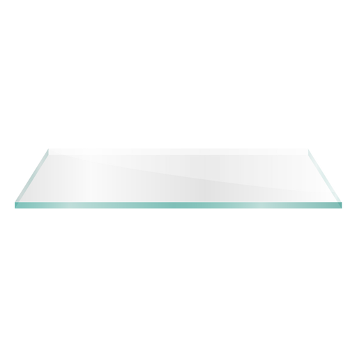Shelf glass illustration Transparent PNG