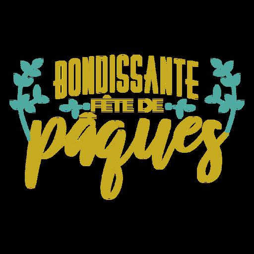 Letras de fours de paquez de Bondissante Transparent PNG