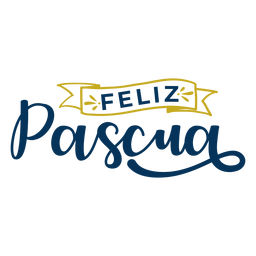Letras de Feliz pascua