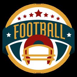Distintivo de futebol