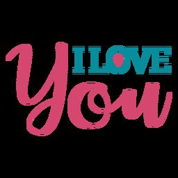 Te amo letras