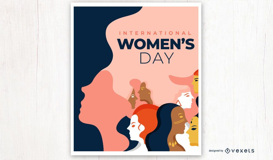 International Women's Day Poster