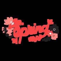 Flor, primavera, broto, pétala, caule, folha, apartamento