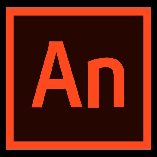 Animieren Sie ein farbiges Symbol Transparent PNG