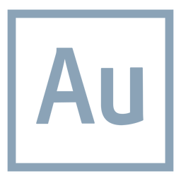 Audition au-Symbol