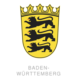 Crest of german state