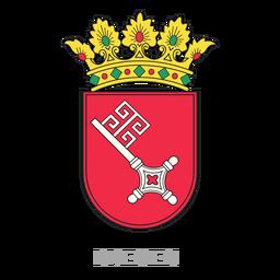 Bremen estado alemão crista