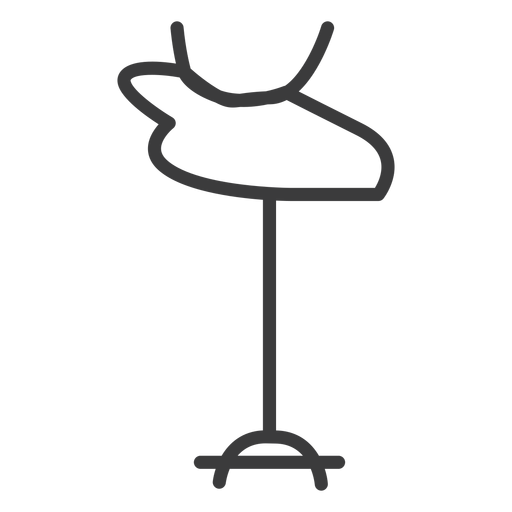 Varita cabeza personal vara animal cuerno trazo Transparent PNG