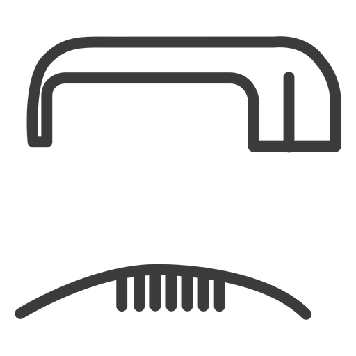 Hieroglyph sign figure image stroke