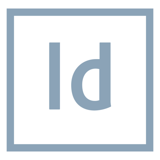 In design id icon Transparent PNG