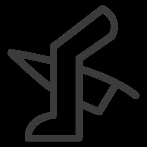 Perna pé joelho Transparent PNG
