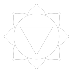 Manipura-Chakra-Symbol