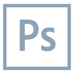 Photoshop ps icon