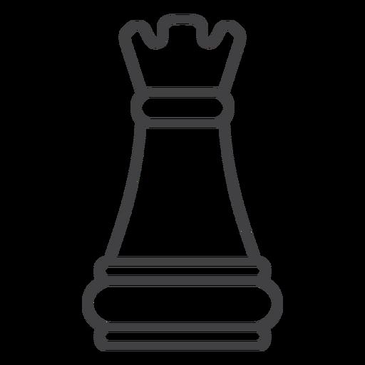 Curso de xadrez castelo torre Transparent PNG