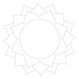 Sahasrara-Chakra-Symbol