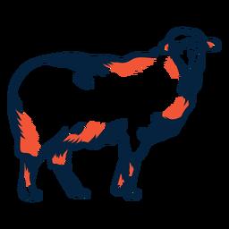 Schaf-Abbildung