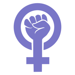 Ícone do dia da mulher