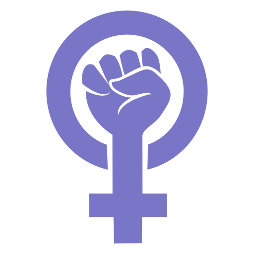 Womens day icon