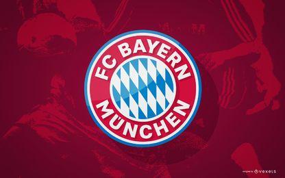 FC Bayern München Logo Design