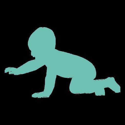 Bebê criança criança criança silhueta Transparent PNG