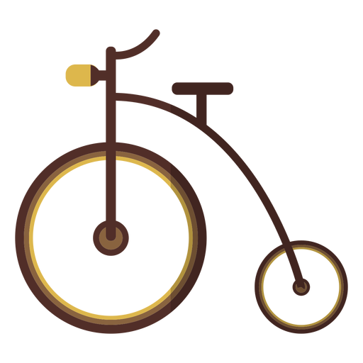 Bicicleta bicicleta ciclo rueda plana Transparent PNG