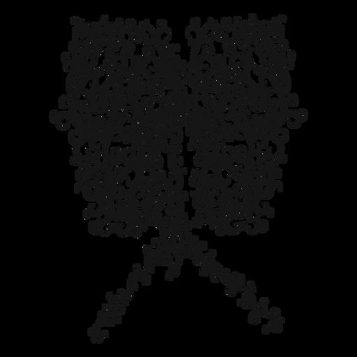 Redemoinho de instrumento musical de Congas Transparent PNG