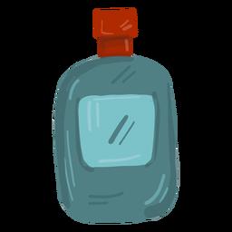 Cowboyflasche