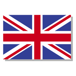 England flag sprache icon