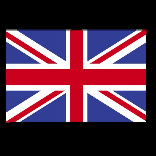 Icono de idioma de la bandera de Inglaterra Transparent PNG