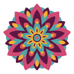 Festival of love mandala