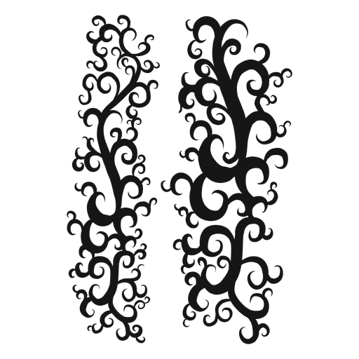 Neutral clef musical symbol swirl Transparent PNG