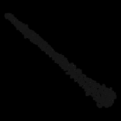 Oboe instrumento musical remolino Transparent PNG