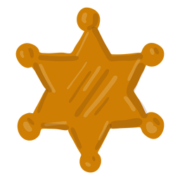 Sheriff Transparent Png Or Svg To Download