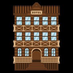 Westliches Hotel