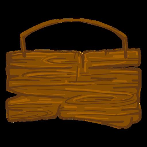 Tablero de la muestra de madera Transparent PNG