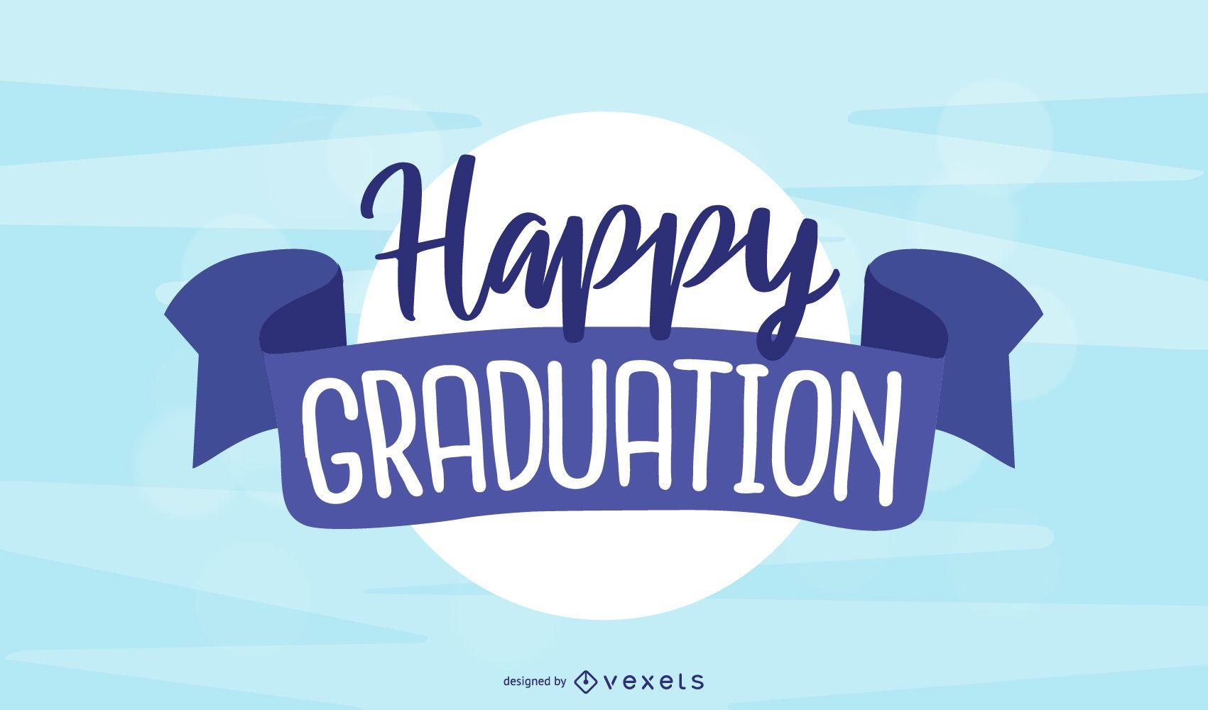 Feliz Graduação Design