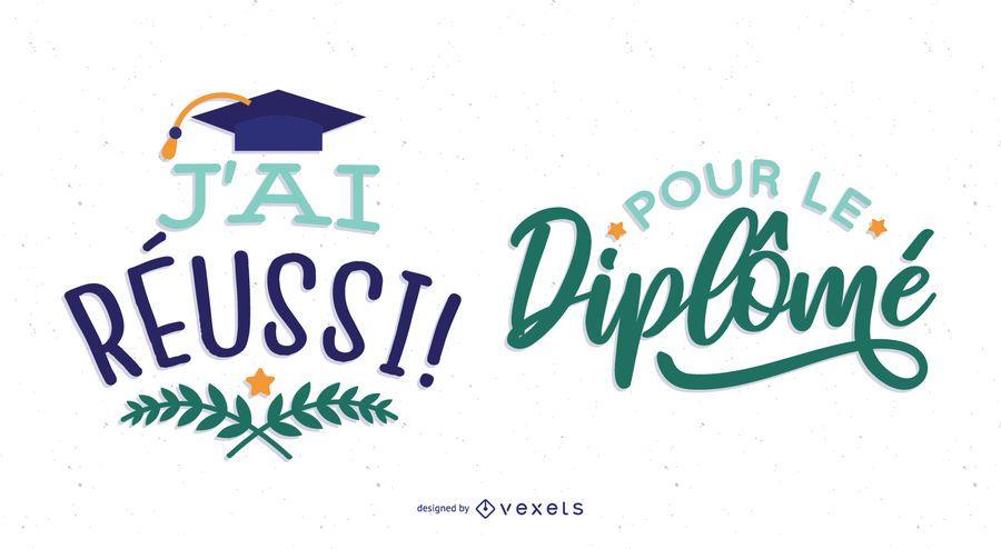 design de graduação francês