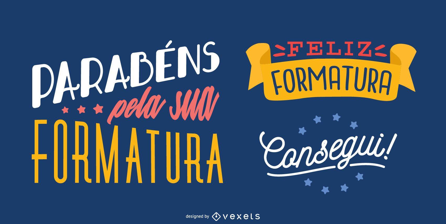 mensaje de felicitaciones portugues