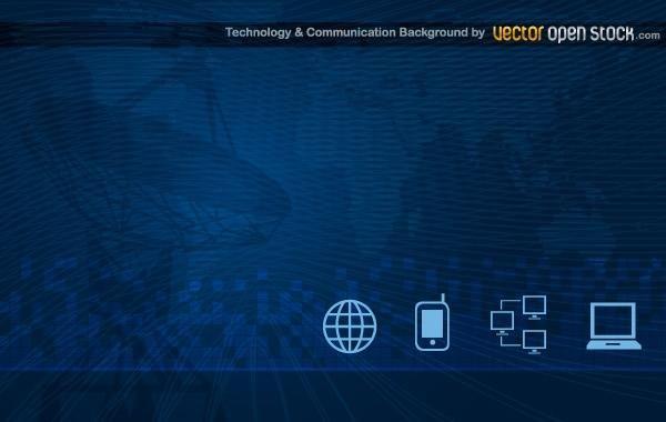 Technology and Communication Background