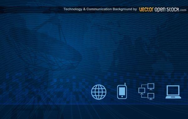 Experiencia en tecnología y comunicación