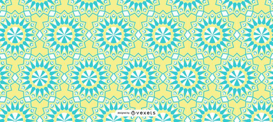 Ramadan Kareem-Muster