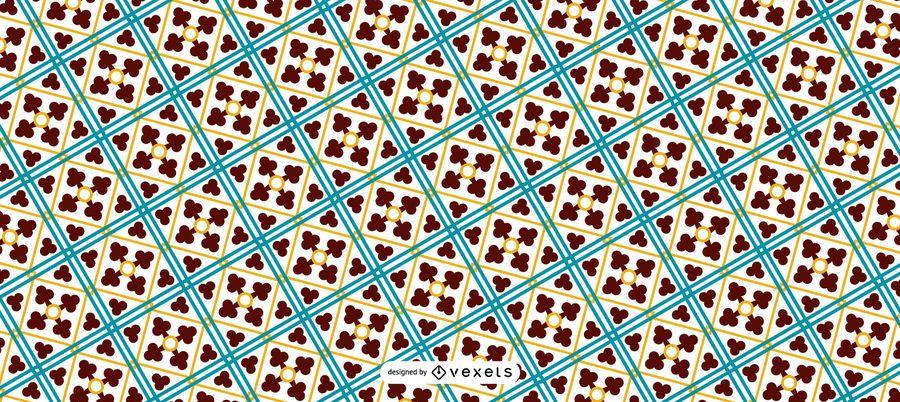 Ramadan Islamic Pattern