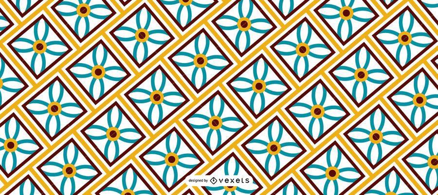 Ramadan-Tileable-Muster