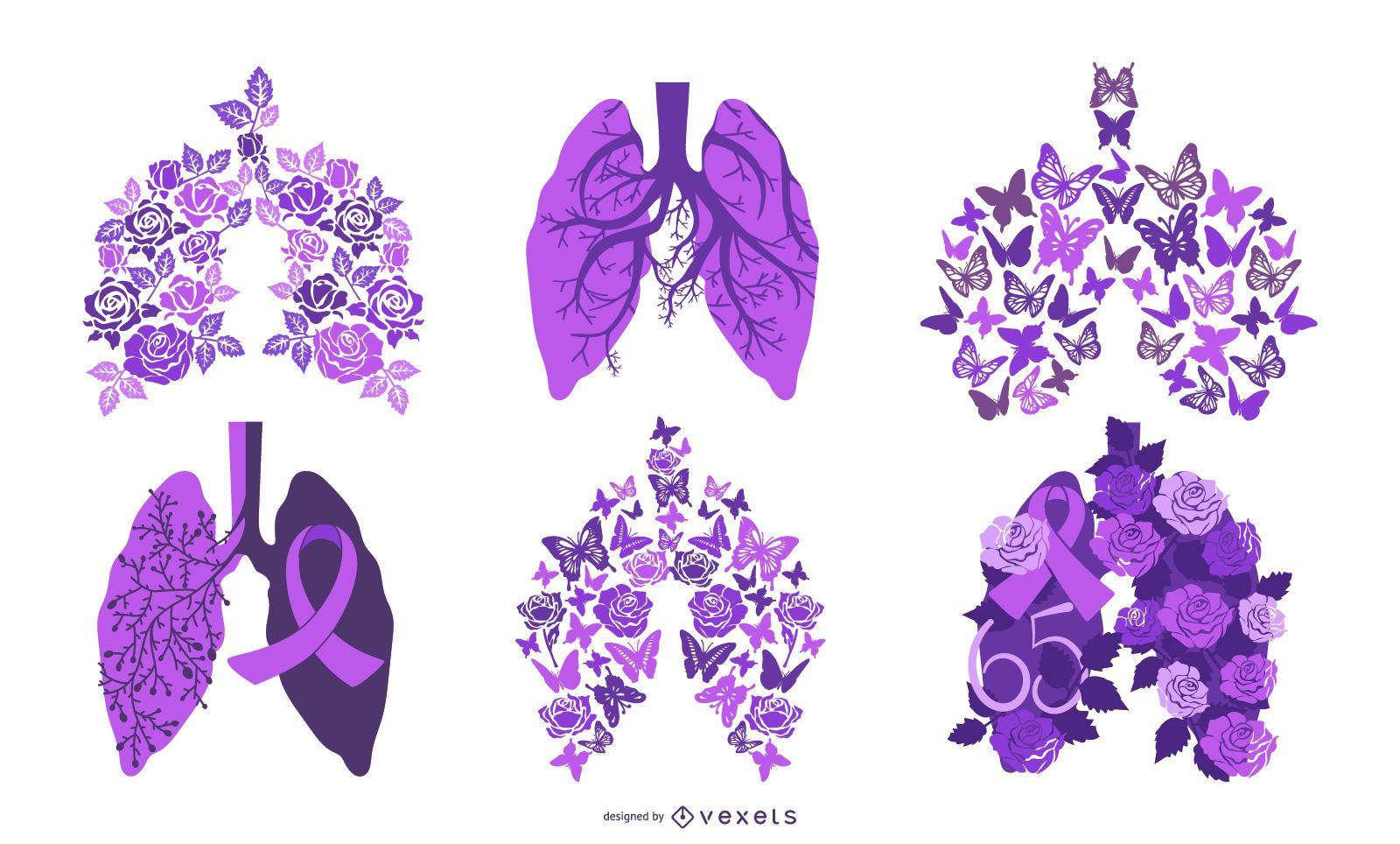 Diseño de vectores de conciencia de fibrosis quística