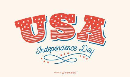 USA-Unabhängigkeitstag