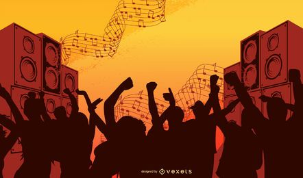 Fundos musicais